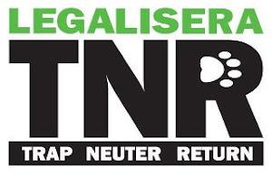 Legalisera TNR nu!