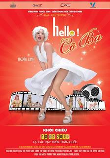 Hello Cô Ba -  (2012)