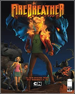 Filme Firebreather: O Lança Fogo Online