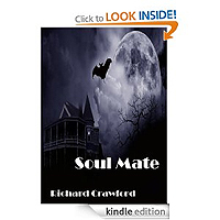 Soul Mate (Book One) by Richard Crawford