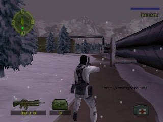 Free Download Games Spec Ops Ranger Elite PSX ISO ROM For PC Full Version ZGAS-PC