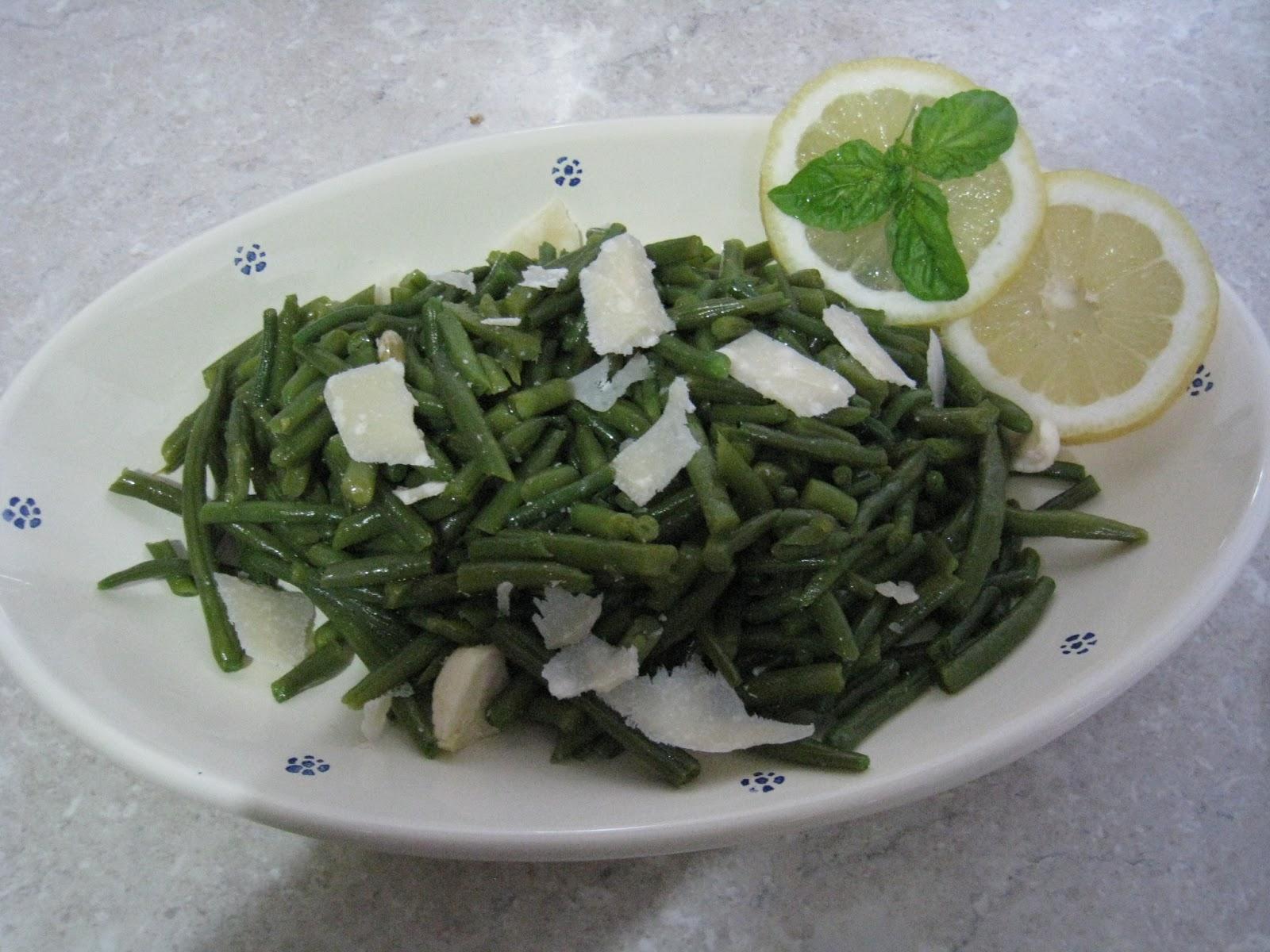 cornetti all'insalata