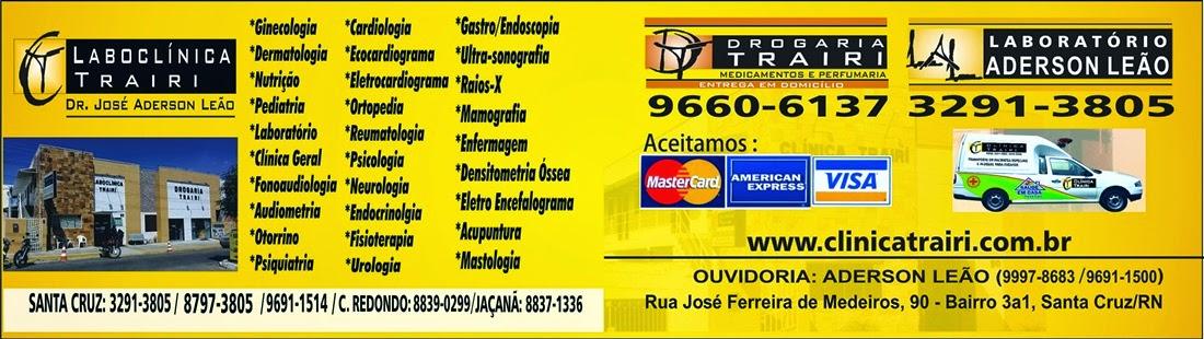 Clinica Trairi