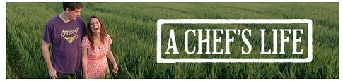 a chefs life logo