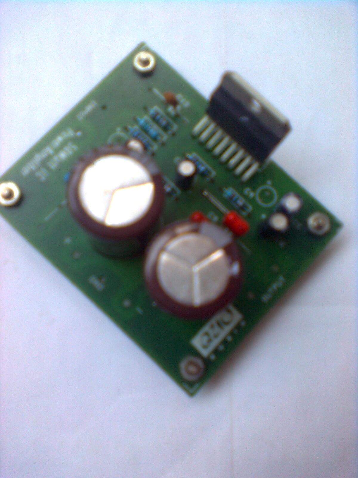 Audio Kreatif April 2011