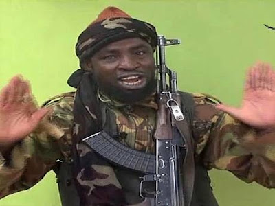 Shekau, the Leader of Boko Haram Denies Being Killed