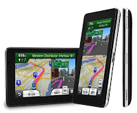 Garmin Nuvi 3590LMT GPS Review Photo