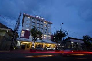 Hotel Grand Zuri Malioboro