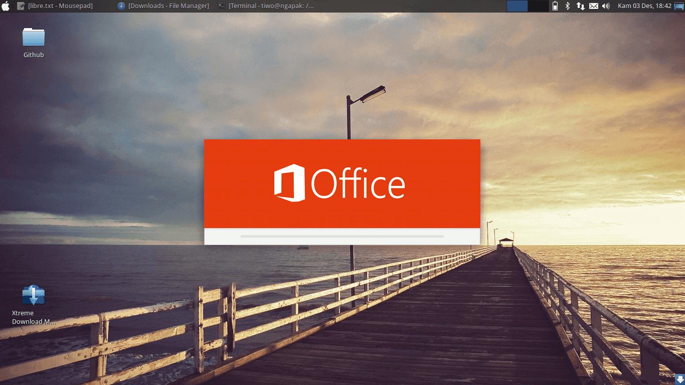 microsoft office 2013 for oblytile by xzitante on deviantart