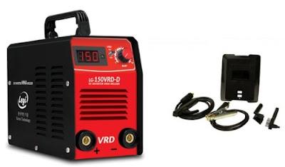 Công nghệ VRD vào máy hàn điện tử Legi