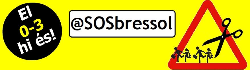 SOS Escola bressol  Al twitter:  @SOSbressol