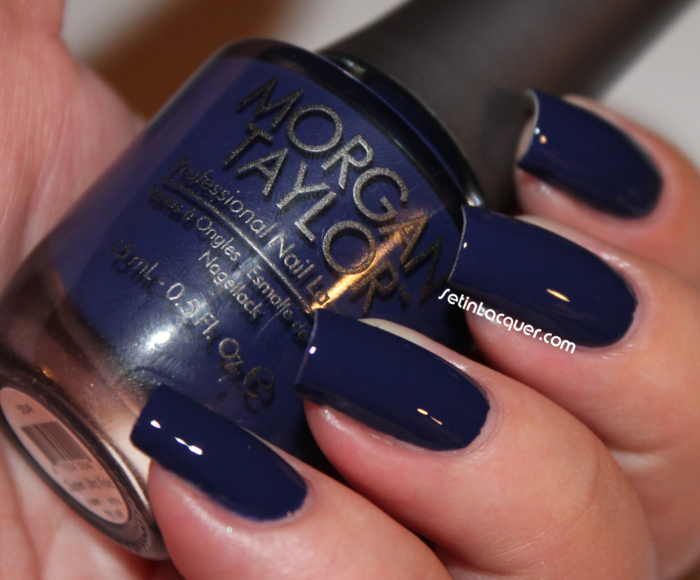 Morgan Taylor Shop Super Ultra Violet