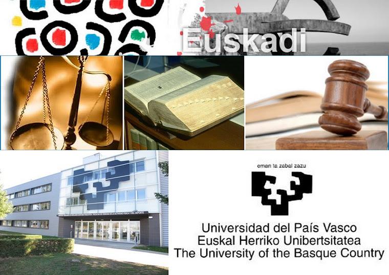 Ccoo universidad del pa s vasco euskal herriko for Universidad cocina pais vasco