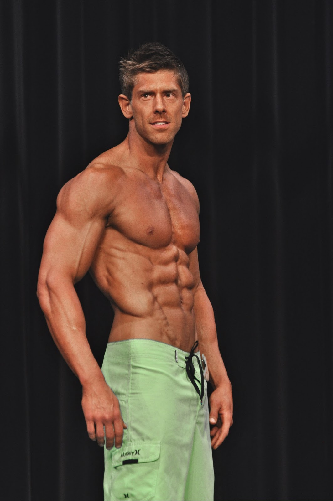 Men's Physique Online - Motivation And Information