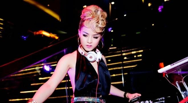 hình nền nữ DJ đẹp nhất