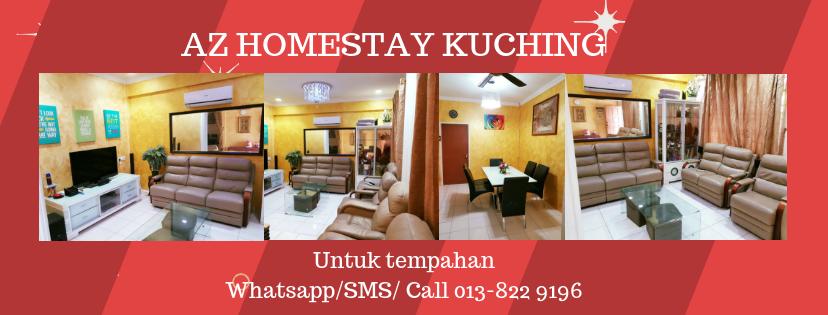 AZ Homestay Kuching