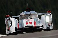 Audi la Le Mans