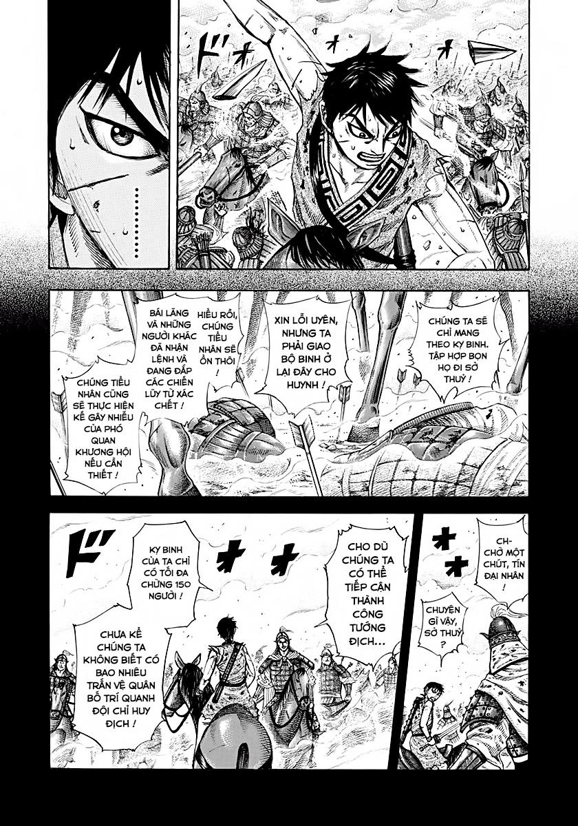 Kingdom – Vương Giả Thiên Hạ (Tổng Hợp) chap 208 page 14 - IZTruyenTranh.com
