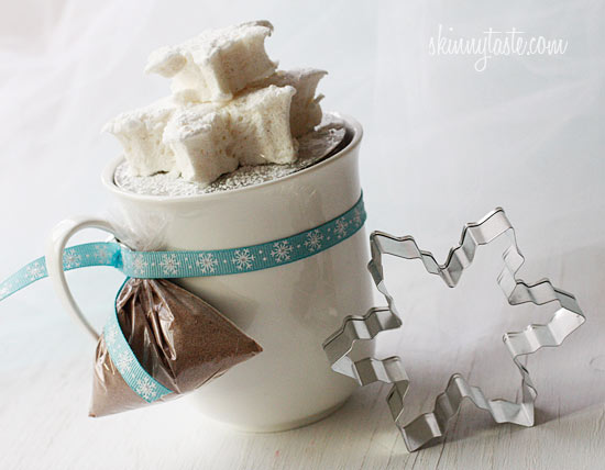 These are perfect to add to your hot cocoa, to make awesome homemade ...