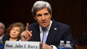 Amerika Tidak Akan Cabut Sanksi Nuklir Iran
