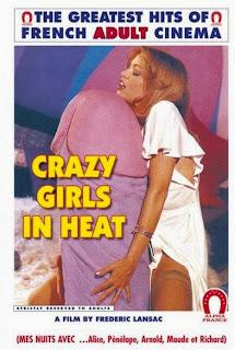 Kinky Ladies Bourbon Street 1976 Mes nuits avec