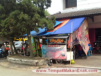 Tempat makan enak - Mie Ace