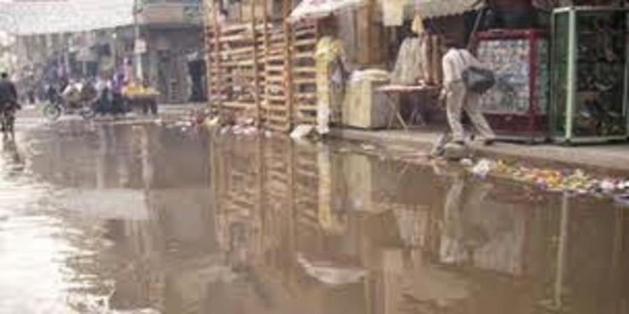 المحافظة تطالب المواطنين بالإبلاغ عن مشكلات الصرف الصحي بالمناطق