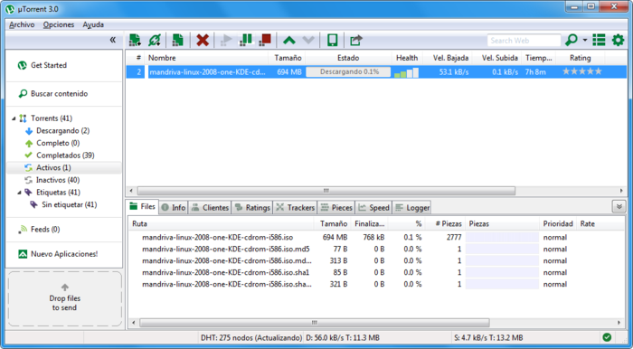 uTorrent Free Download for Windows ~ All Free Softwares
