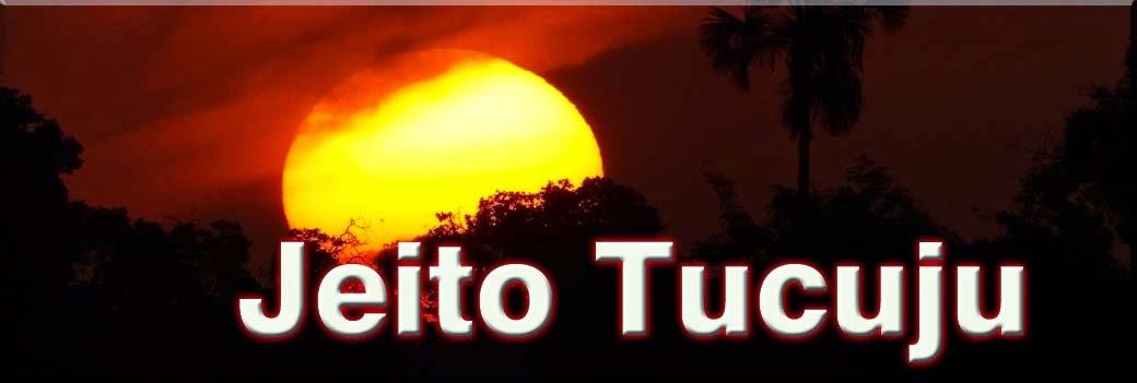 Jeito Tucuju
