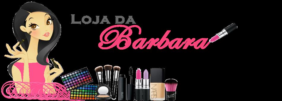 Loja da Barbara