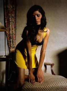 Actress Freida Pinto Pictureshoot Gallery