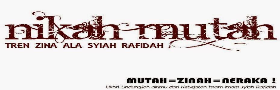 Hukum Nikah Mut'ah Dalam Timbangan Syariat Islam