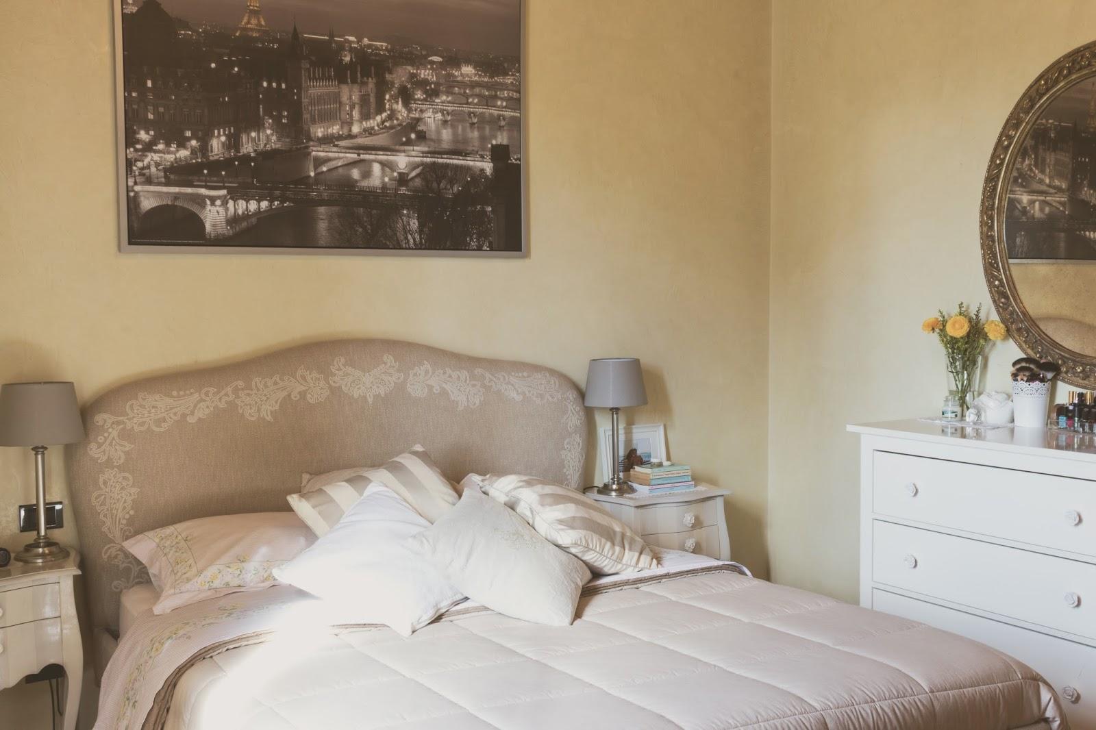 Room tour la mia camera da letto - La mia camera ...
