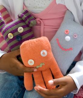 Glove Toys