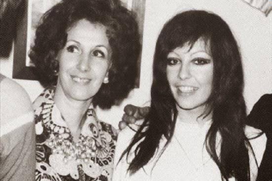 Estela y Laura Carlotto