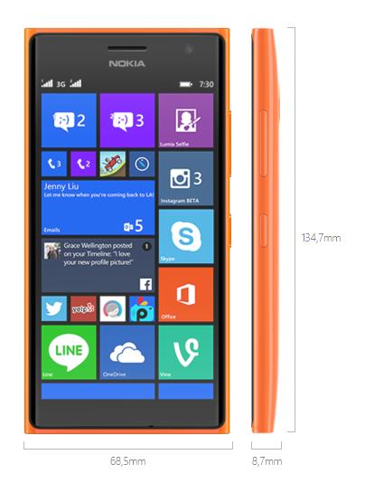 Perbandingan Nokia Lumia 730 Dual SIM dengan Motorola Moto G Terbaru