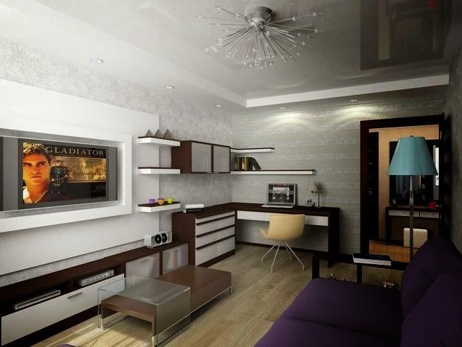 фото стандартной однокомнатной квартиры