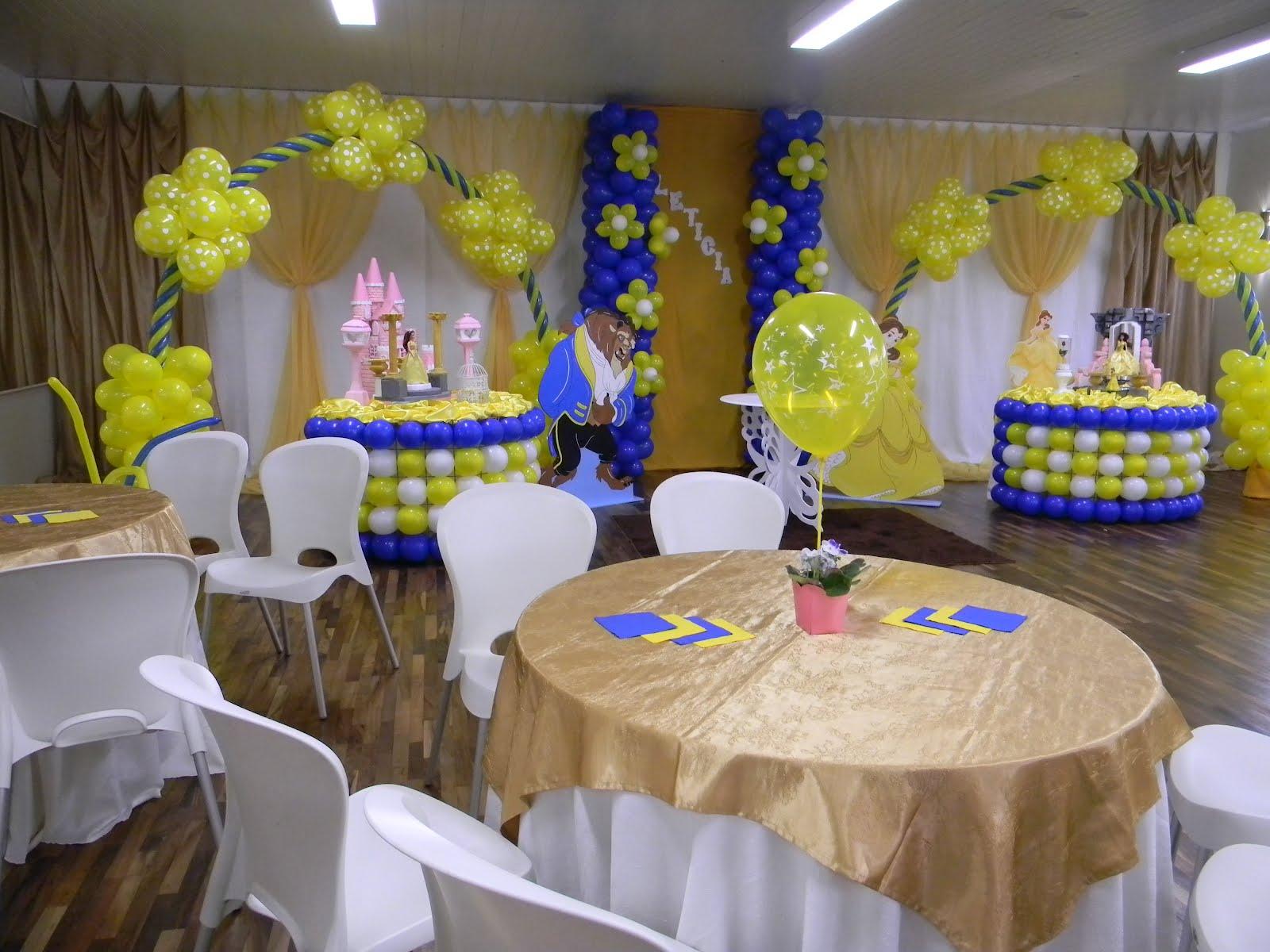 #9E9F2C  Decorações  Festas Infantis: Festa Bela e a Fera  Expuleto Caçador 1600x1200 px Bela Decoração Da Cozinha_403 Imagens