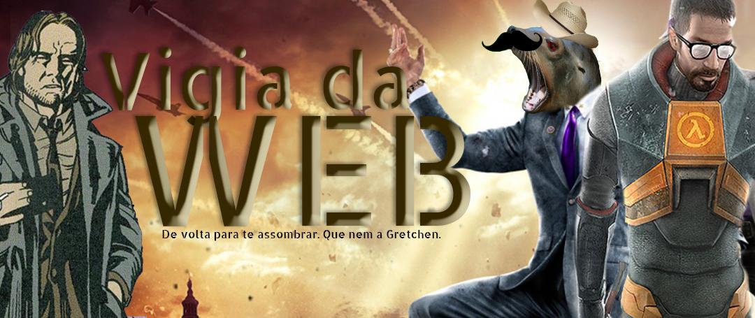 Vigia da Web