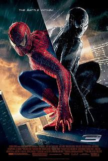 Watch Spider-Man 3 (2007) movie free online