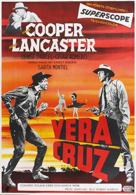 Vera Cruz (1954) - IMDb