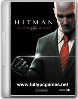 بوابة بدر: لعبة Hitman Blood Money,2013 1.jpg