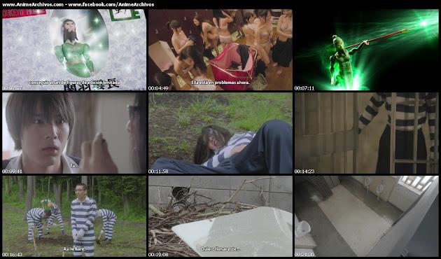 Prison School - Live Action 3