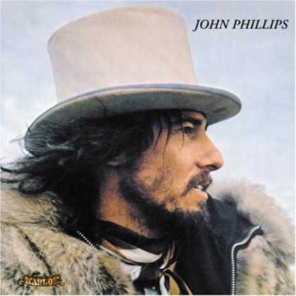 John Phillips Net Worth