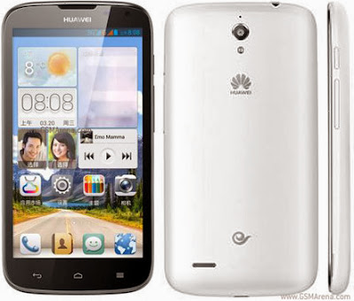 Harga HP Android Huawei G610s
