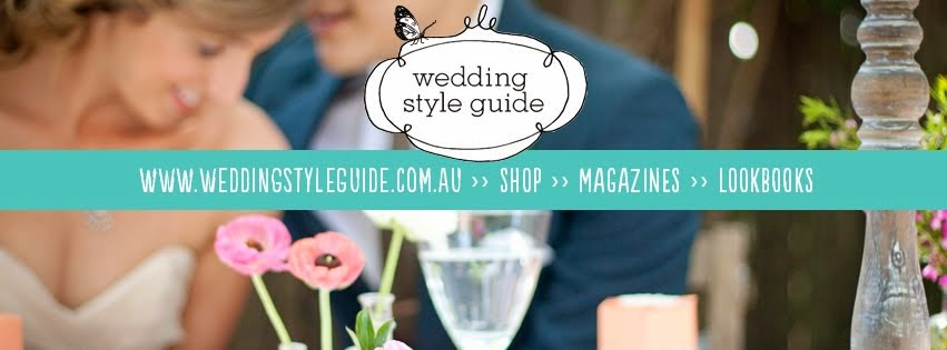 Wedding Style Guide Blog - Wedding Ideas, Inspirations and More