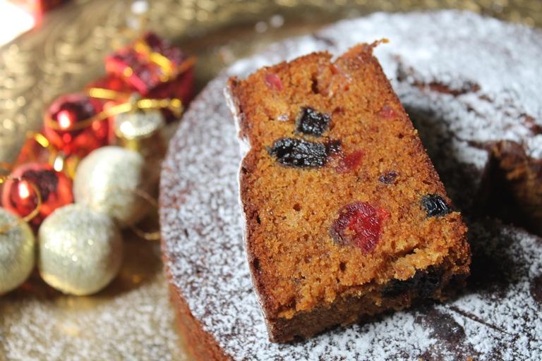 Christmas Fruit Cake Recipe Rum Fruit Cake Recipe Kerala Plum Cake Recipe