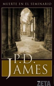 Muerte en el seminario - P. D. James [DOC | Español | 1.11 MB]