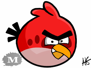 Play angry bird in window 7
