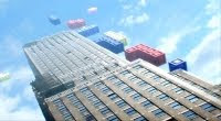 Pixels the action comedy movie.